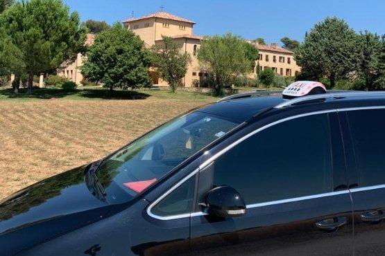 Taxi Toutes Distances Gard et region PACA